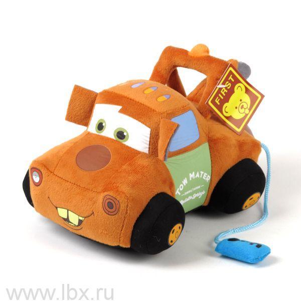 Мягкая игрушка `Мульти-Пульти` Disney Мэтр