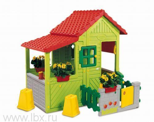 Домик садовода от Smoby (Смоби)