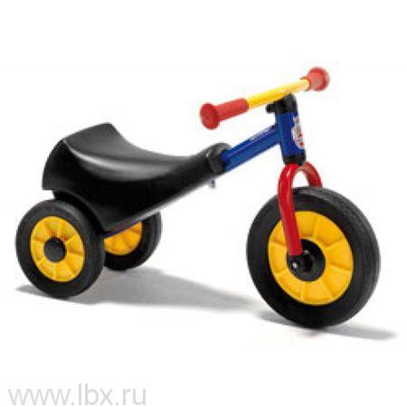 Безопасный скутер, Winther (Уинзер)