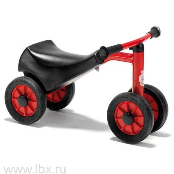 Гоночный скутер, Winther (Уинзер)