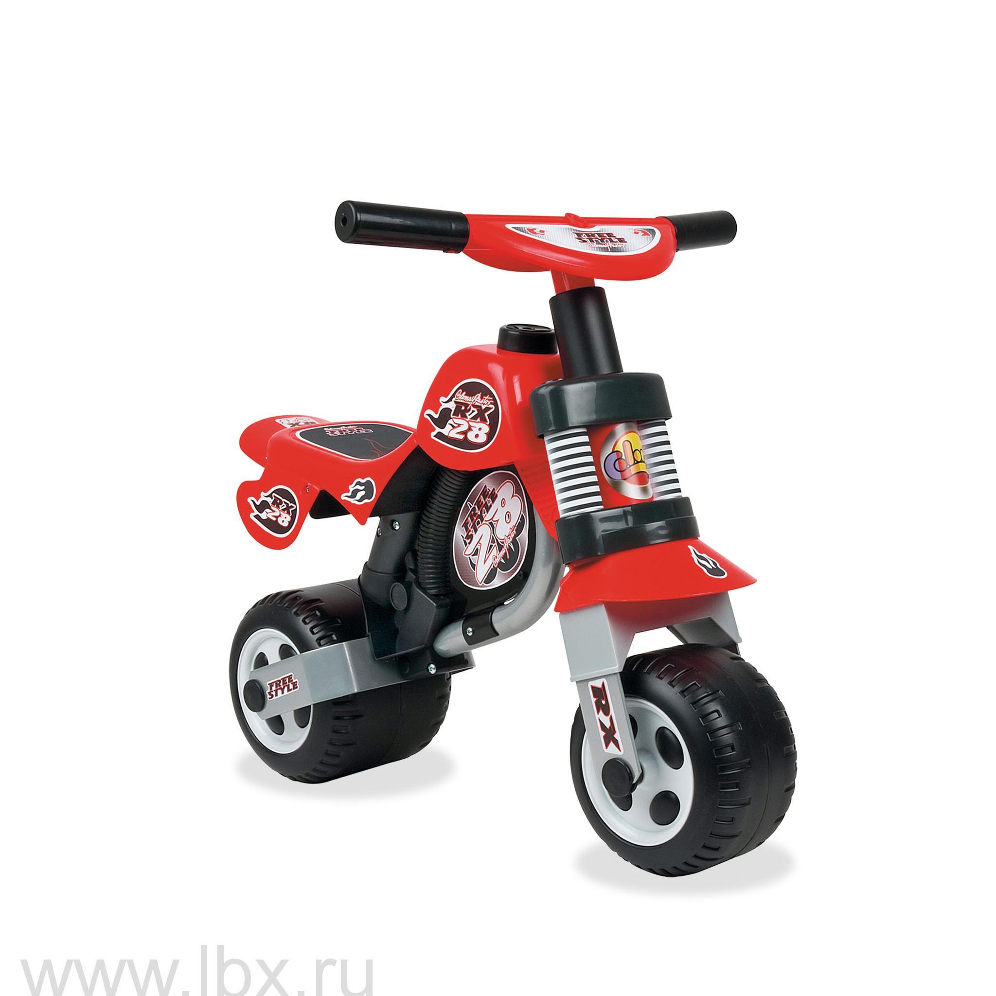 Каталка Coloma Moto Cross 308, Coloma (Колома)