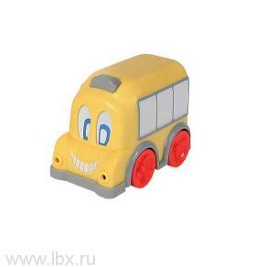 Автобус с движущимися глазами, Simba (Симба)