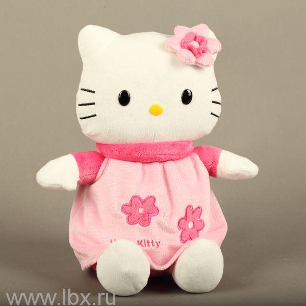 Мягкая игрушка Hello Kitty, Мульти-Пульти