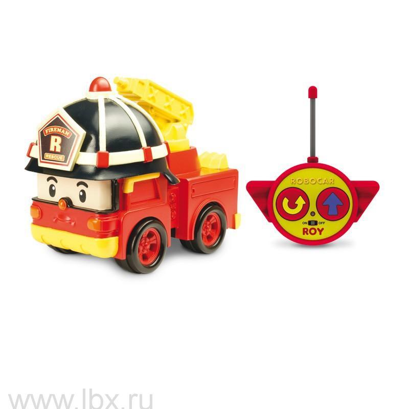 Рой Robocar Poli (Робокар Поли)