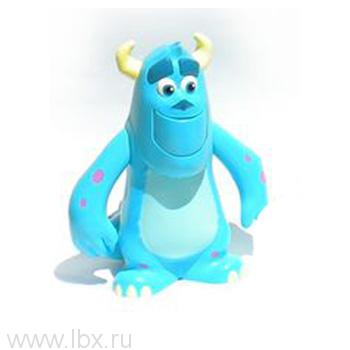 Фигурка монстра Салли, Monsters U