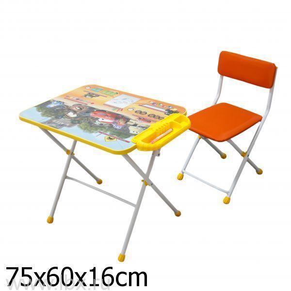 Набор детской мебели Дисней `Тачки` от Ника