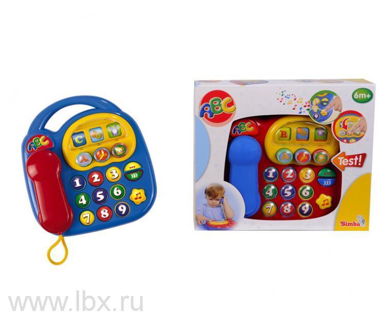 Телефон, Simba (Симба)