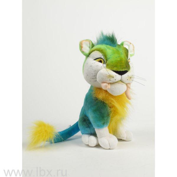 Мягкая игрушка Тигр (`Сroods`) от Мульти-Пульти