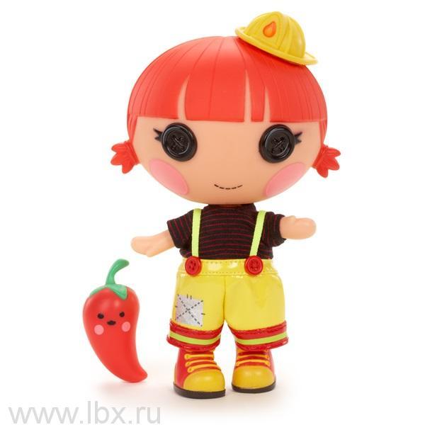 Кукла Lalaloopsy Littles Искорка, Lalaloopsy (Лалалупси)