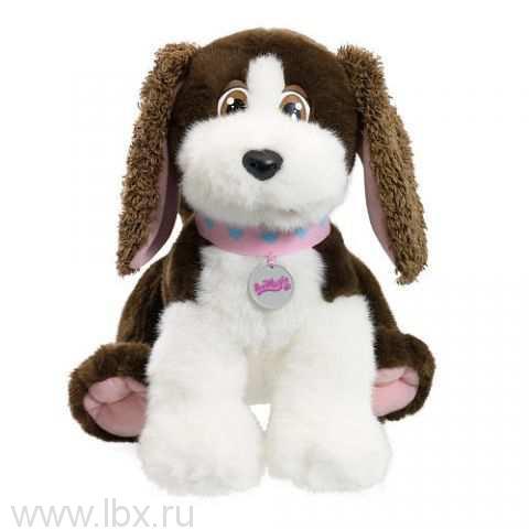 Тимка - Мой ласковый щенок, Vivid Animagic (Вивид Анимэджик)