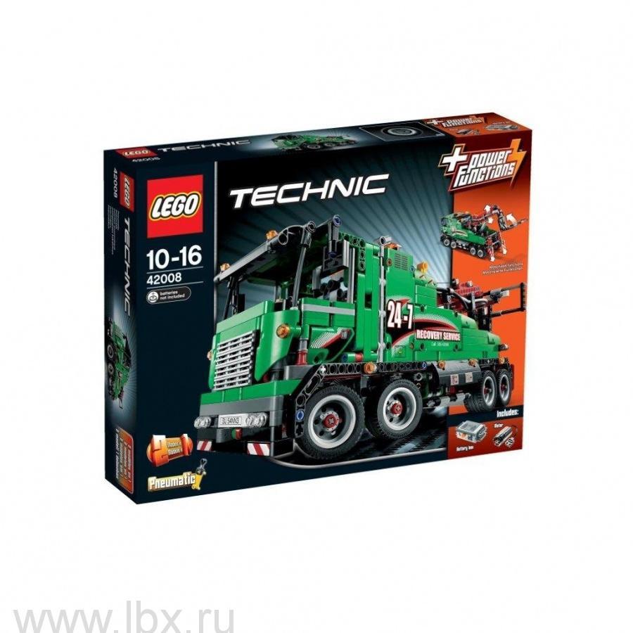 Машина техобслуживания, Lego Technic (Лего Техник)