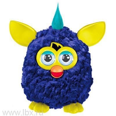 Интерактивная игрушка `Ферби`, Hasbro Furby (Хасбро Ферби)