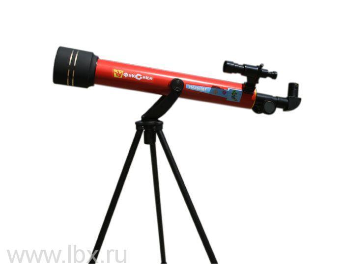 Телескоп Levenhuk (Левенгук) Фиксики Верта