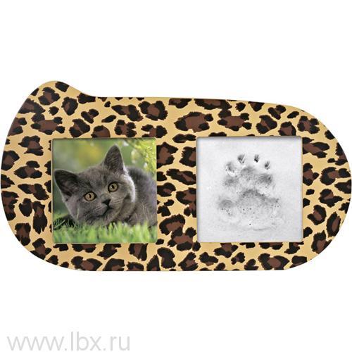 Рамочка «Мой питомец» настольная для кошек, Ручки&Ножки