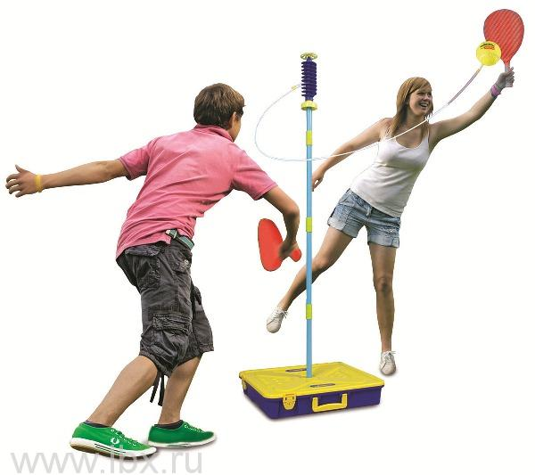 Веселый теннис All Surface Swingball, Mookie (Моки)