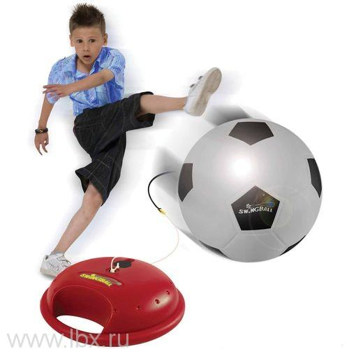Детский футбол Reflex Soccer Swingball, Mookie (Моки)