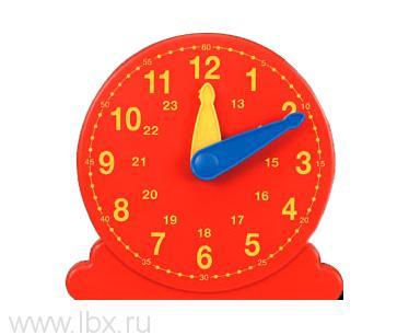Конструктор Gigo (Гиго) Маленькие часы