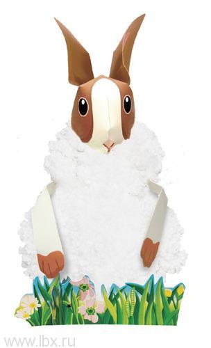 Хитрый кролик Good Hand (Гуд Хенд)