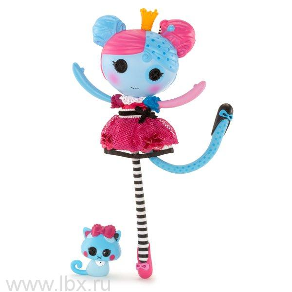 Кукла Lala-Oopsies Принцесса Анис, Lalaloopsy (Лалалупси)