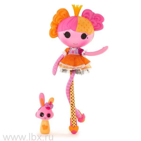Кукла Lala-Oopsies Принцесса Орешник, Lalaloopsy (Лалалупси)