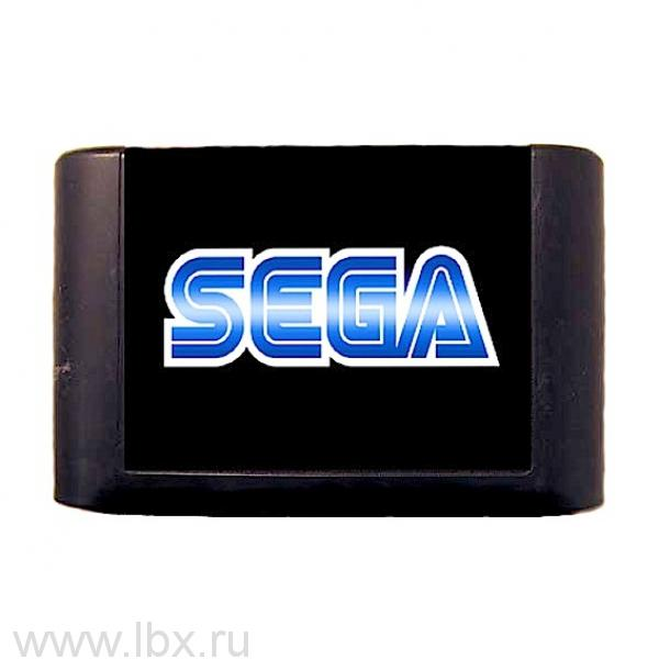Картридж для приставок Sega (Сега) Felix the cat_