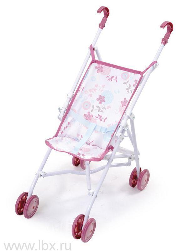 Прогулочная коляска Baby Nurse, Smoby (Смоби)