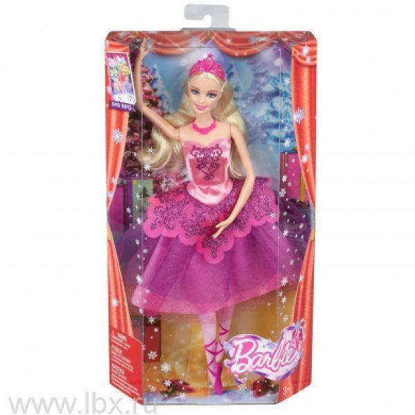 Балерина Кристин Barbie (Барби)