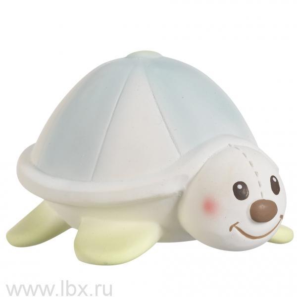 Развивающая игрушка черепашка Марго, Vulli (Вулли)