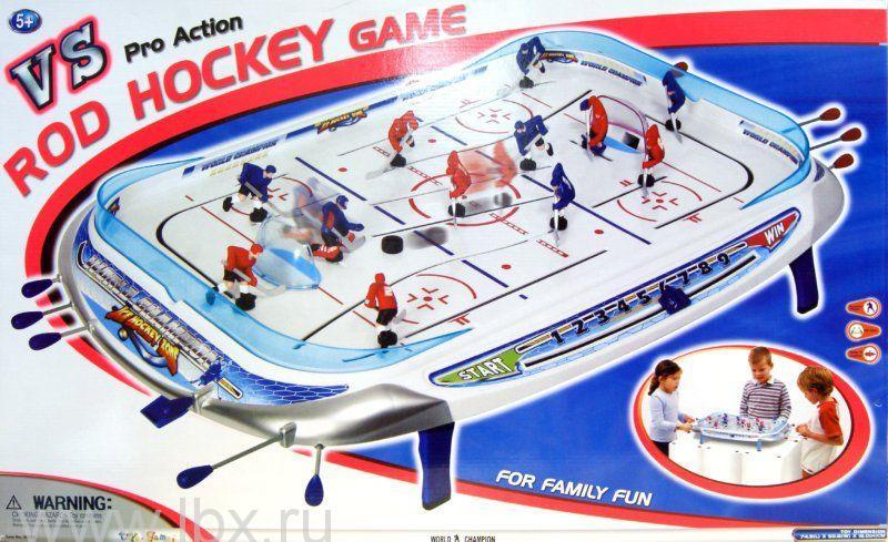 Хоккей настольный, Sport Toys (Спорт Тойз)
