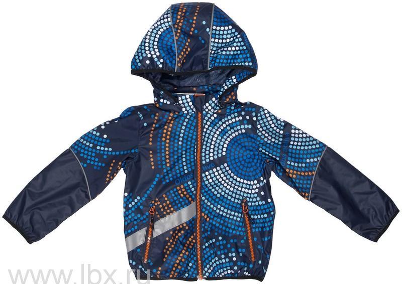 Куртка `Марс` для мальчика, Олдос (Oldos)