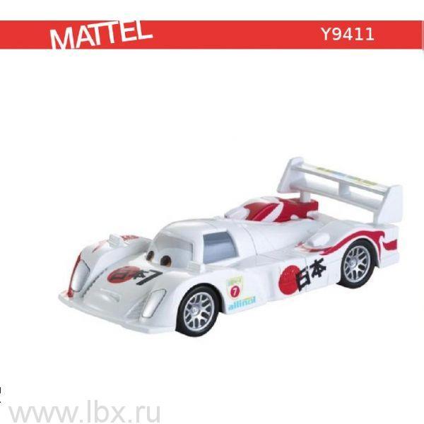Машинки в ассортиментеMattel (Маттел)