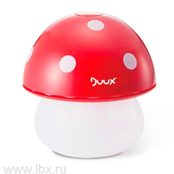 Ультразвуковой увлажнитель воздуха и ночник Mushroom (Гриб), Duux (Дуукс)