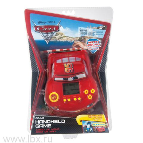 Электронная игра CAJM6 Cars Mattel (Маттел)
