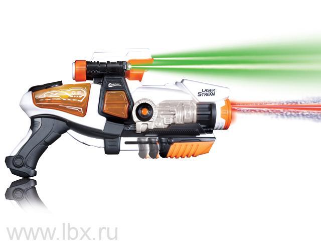 Бластер водный с лазерным прицелом,C.T.M. (JetRunner)