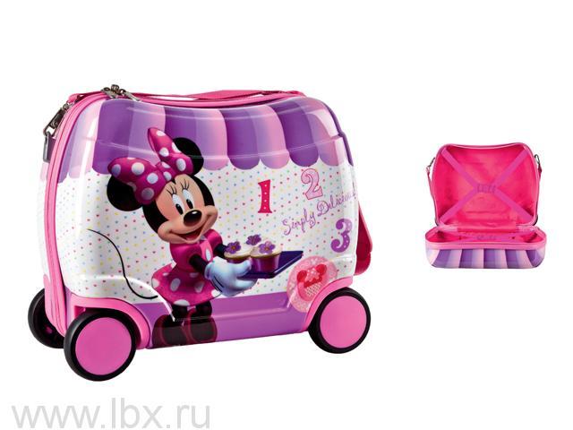 Чемодан детский Joumma Bags Disney (Дисней)
