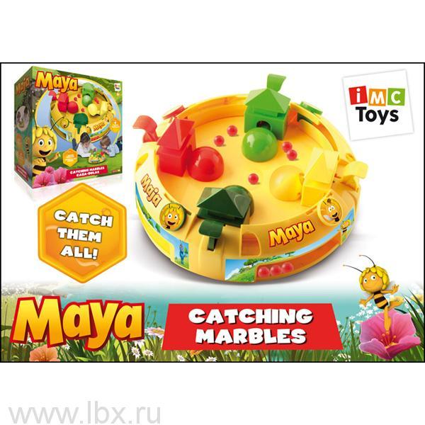 Игра 200111 `Ловушка`, IMC Toys (ИМЦ Тойз)