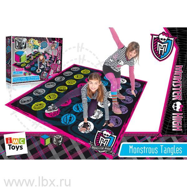 Игра 870444 `Твистер`, IMC Toys (ИМЦ Тойз)
