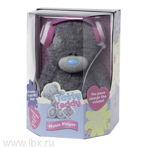 Мишка Teddy Me to You (Тедди), 34 см