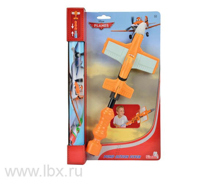 Ракета Самолеты (Planes), Simba (Симба)
