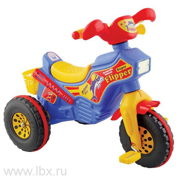 Велосипед `Flipper bike`, Pilsan (Пилсан)