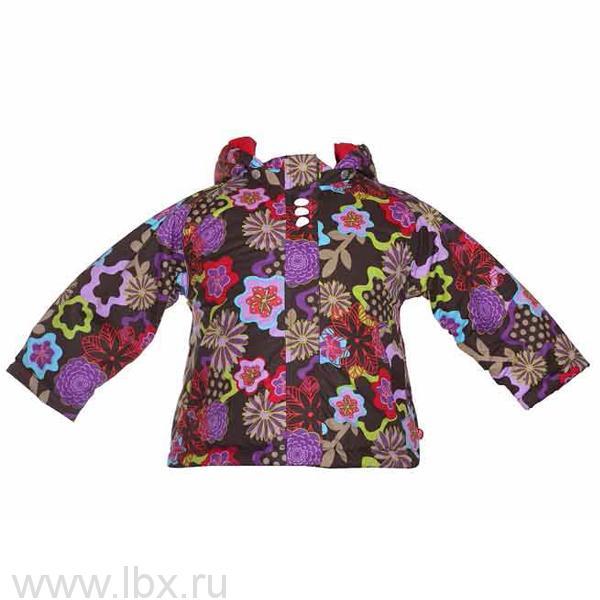 Куртка для девочки Ritta Me Too (Ми Ту)- увеличить фото