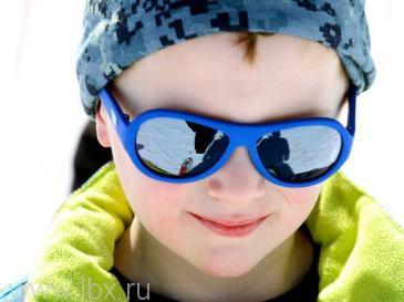 Солнцезащитные очки Babiators (Бебиаторс) Ангел (Angels)