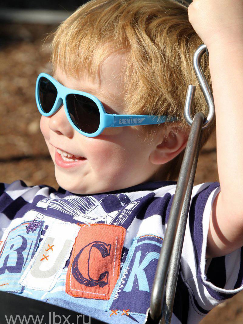 Солнцезащитные очки Babiators (Бебиаторс) Пляж (Beach)