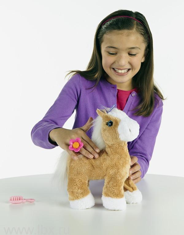 Пони-Очаровашка HASBRO (Хасбро)