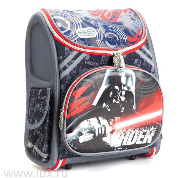 Рюкзак `Звездные войны`, Играем вместе
