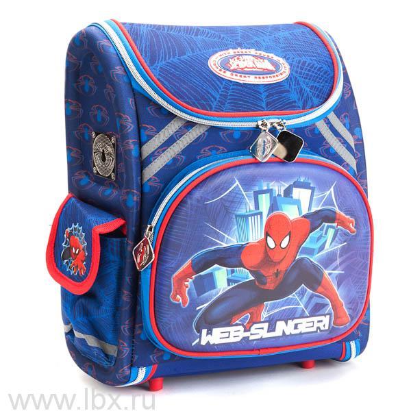 Рюкзак-трансформер `Человек-паук`, Играем вместе