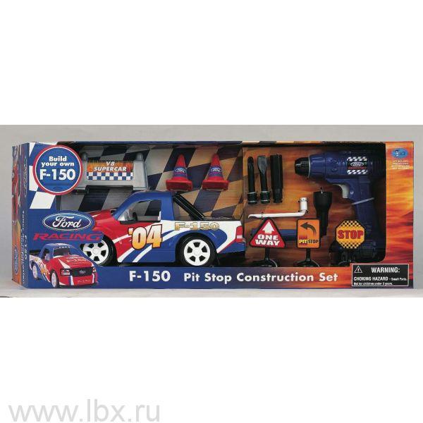 Игровой набор `Конструктор Ford`, Winner Toys (Виннер тойз)
