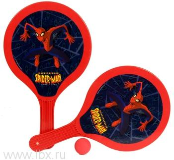 Ракетки для тенниса Spiderman HTI (ЭйчТиАй)