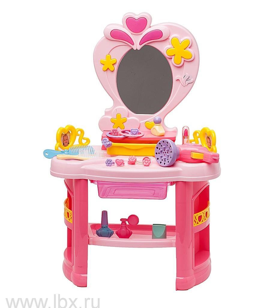 Игровой набор Салон красоты, Winner Toys (Виннер тойз)