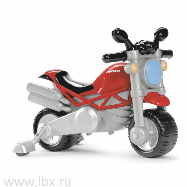 Мотоцикл Ducati Monster, Chicco (Чикко)